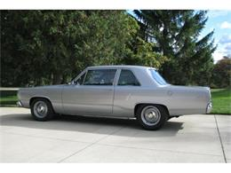 Picture of 1967 Plymouth Valiant located in Michigan - $47,400.00 - FQQX