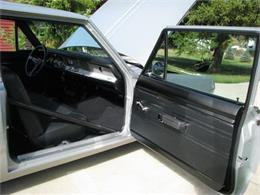 Picture of Classic 1967 Plymouth Valiant located in Michigan - $47,400.00 - FQQX