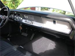 Picture of 1967 Plymouth Valiant - $47,400.00 Offered by Sleeman's Classic Cars - FQQX