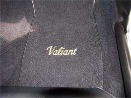 Picture of 1967 Plymouth Valiant located in Livonia Michigan - $47,400.00 Offered by Sleeman's Classic Cars - FQQX