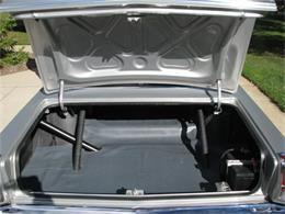 Picture of '67 Plymouth Valiant located in Livonia Michigan Offered by Sleeman's Classic Cars - FQQX