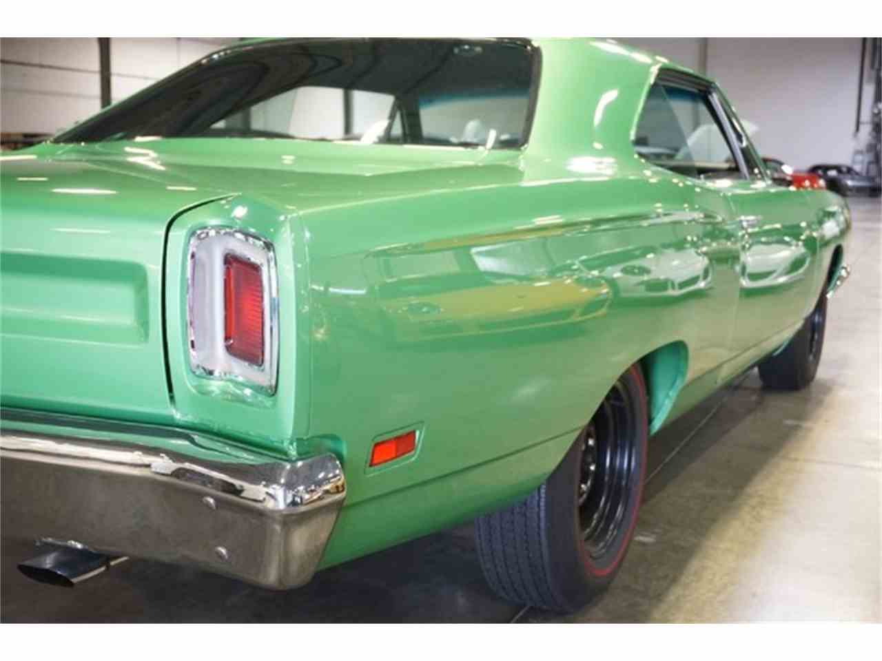 Large Picture of '69 Road Runner - FQRF