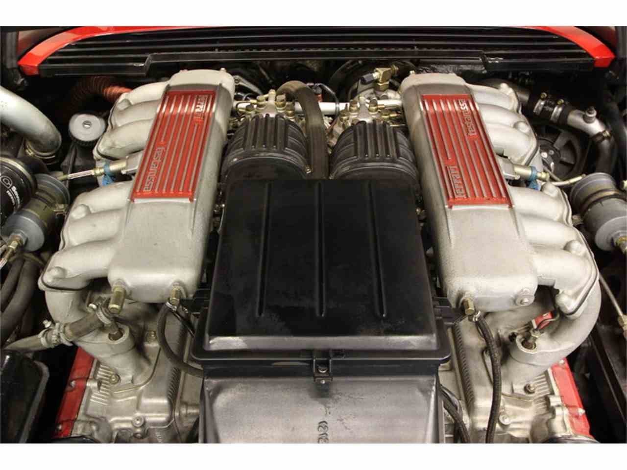 Large Picture of '86 Ferrari Testarossa - $159,995.00 - FNNC