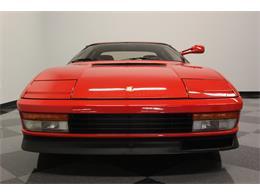 Picture of '86 Testarossa - FNNC