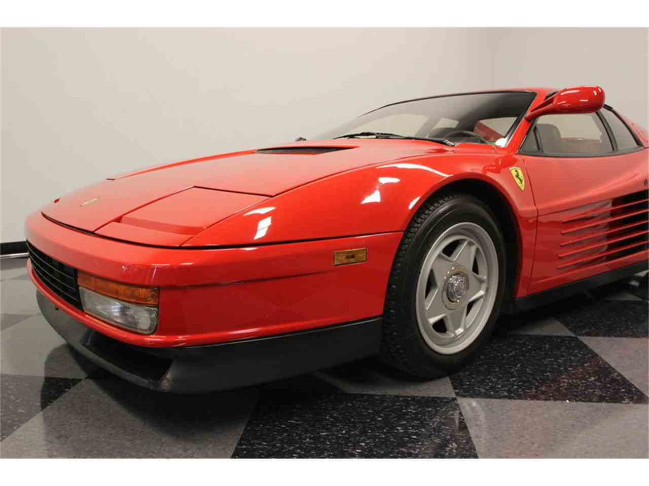 Large Picture of '86 Testarossa - $159,995.00 - FNNC