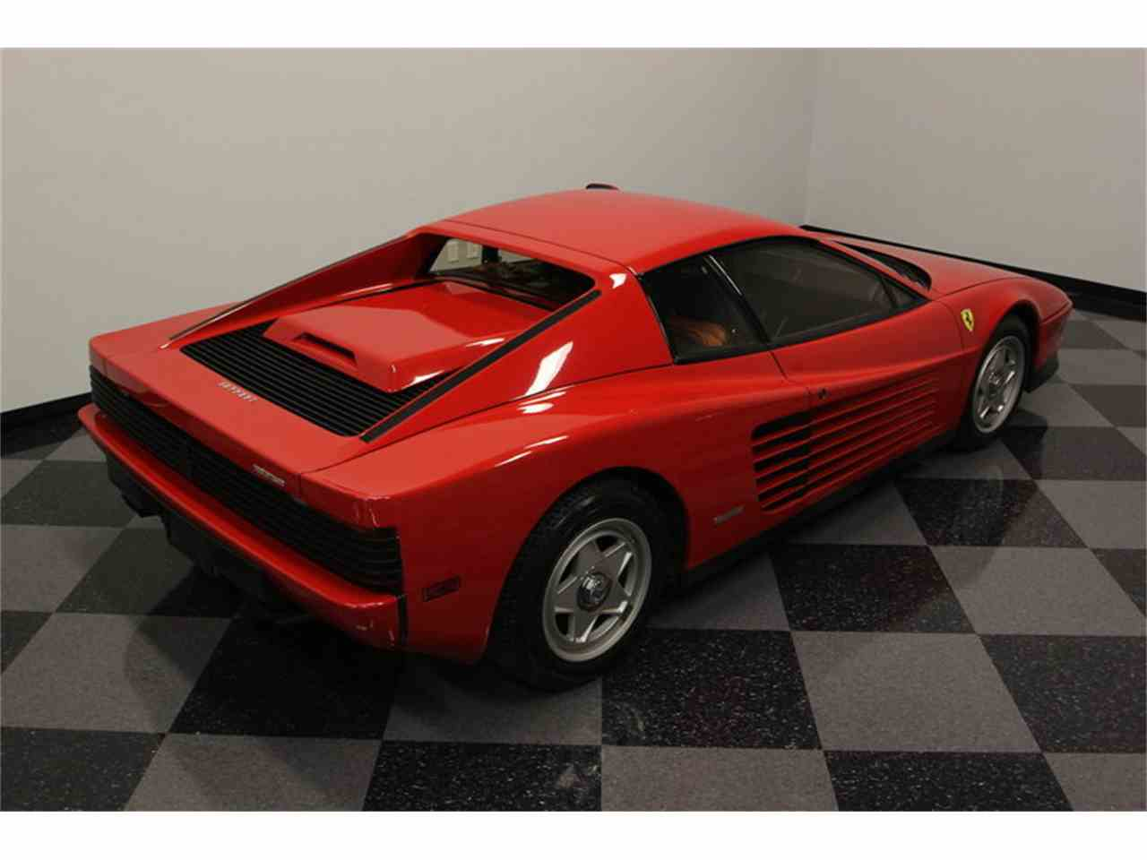Large Picture of 1986 Testarossa located in Florida - FNNC