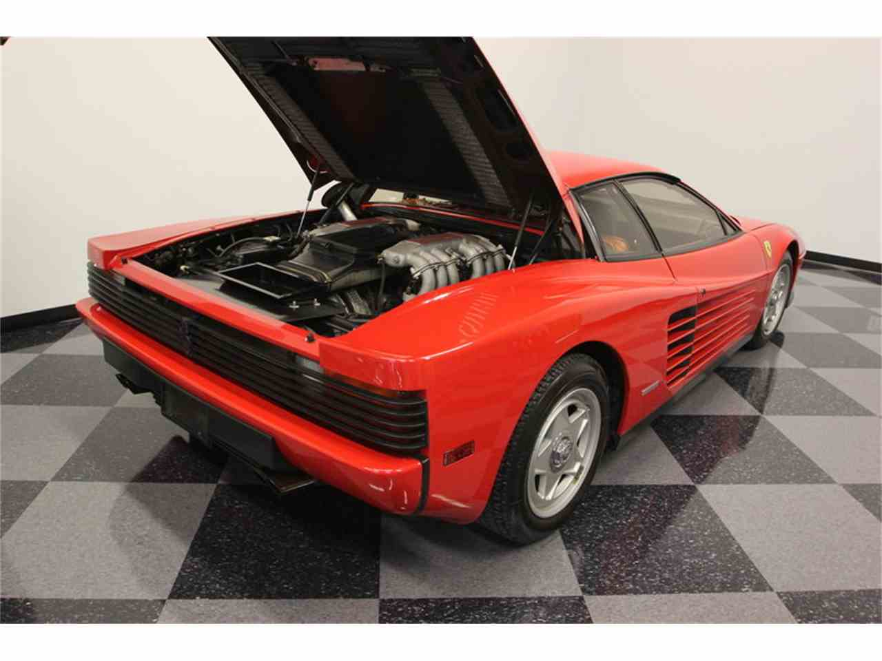 Large Picture of 1986 Testarossa - $159,995.00 - FNNC