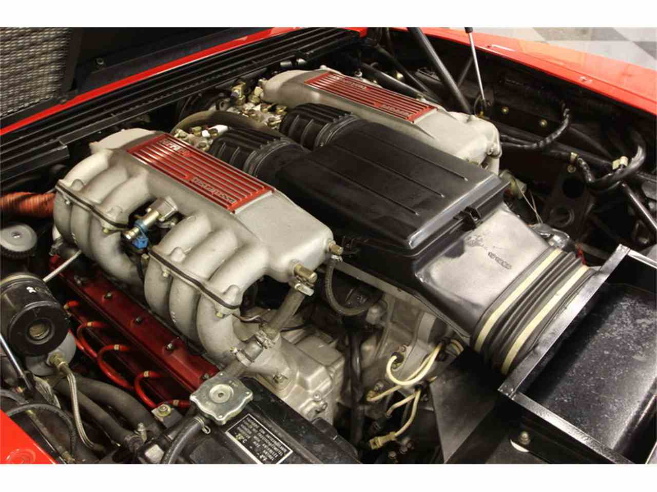 Large Picture of '86 Testarossa located in Florida - $159,995.00 Offered by Streetside Classics - Tampa - FNNC