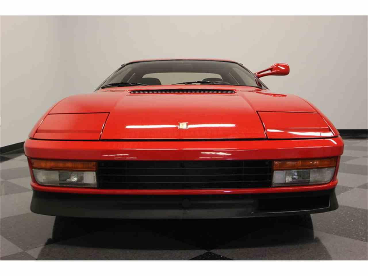 Large Picture of 1986 Ferrari Testarossa - $159,995.00 - FNNC