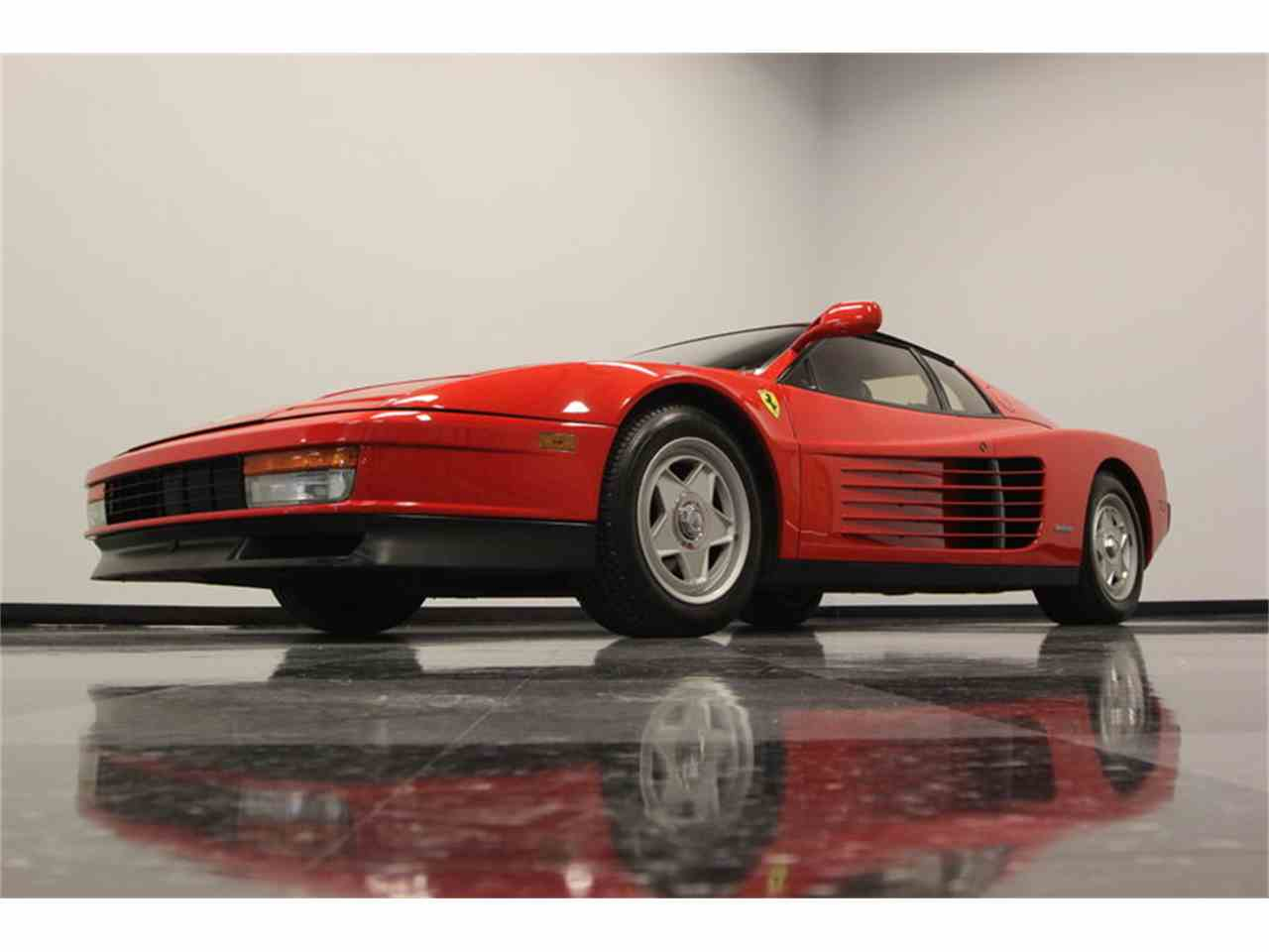 Large Picture of 1986 Testarossa located in Florida - $159,995.00 Offered by Streetside Classics - Tampa - FNNC