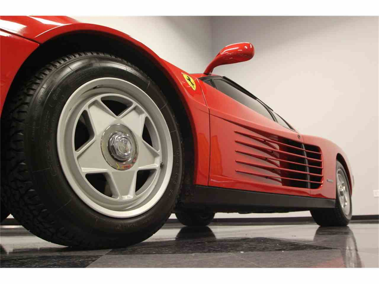 Large Picture of 1986 Testarossa located in Florida - $159,995.00 - FNNC