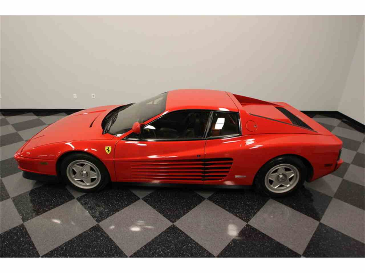 Large Picture of 1986 Testarossa - FNNC