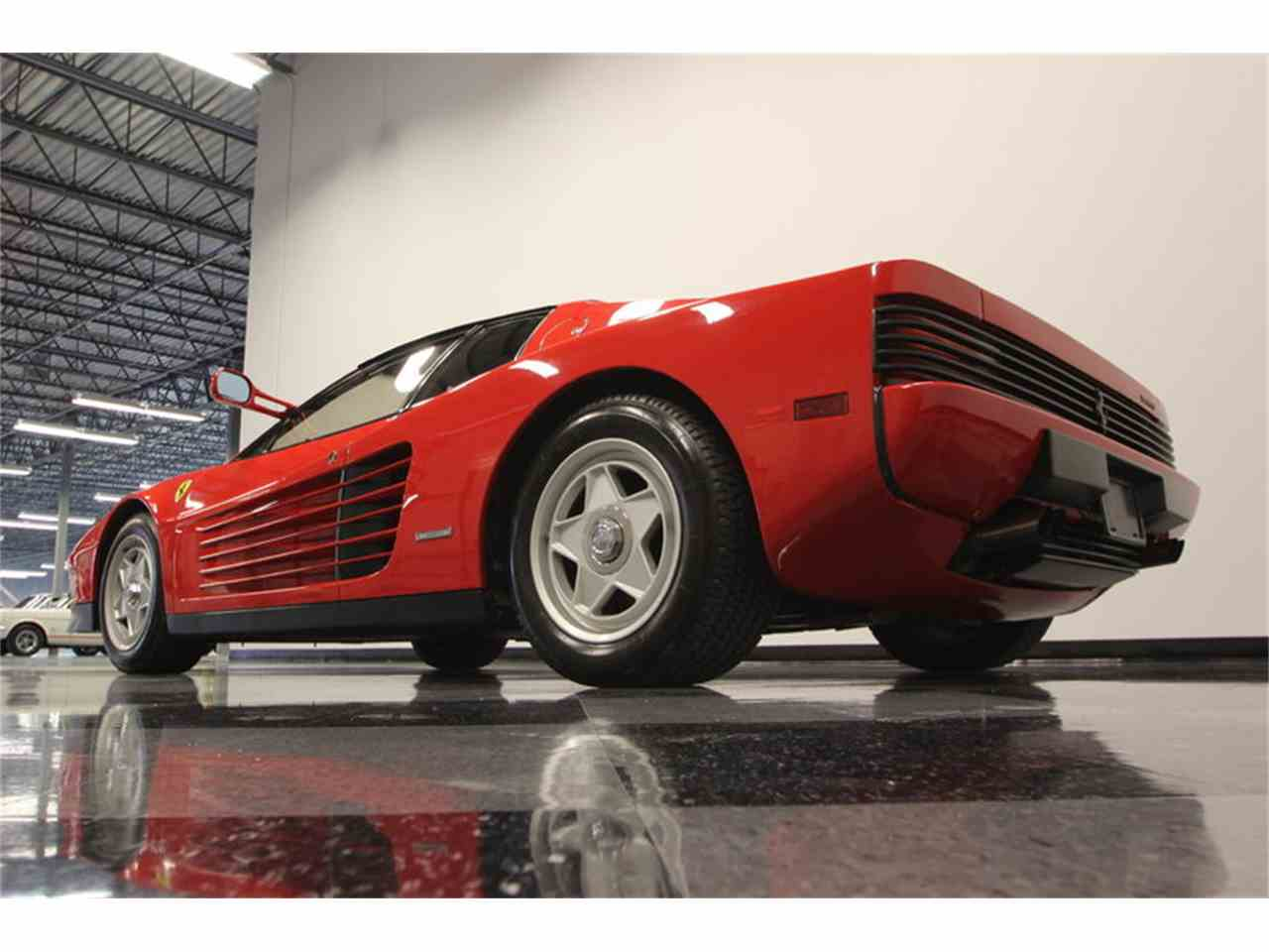 Large Picture of 1986 Testarossa - $159,995.00 Offered by Streetside Classics - Tampa - FNNC