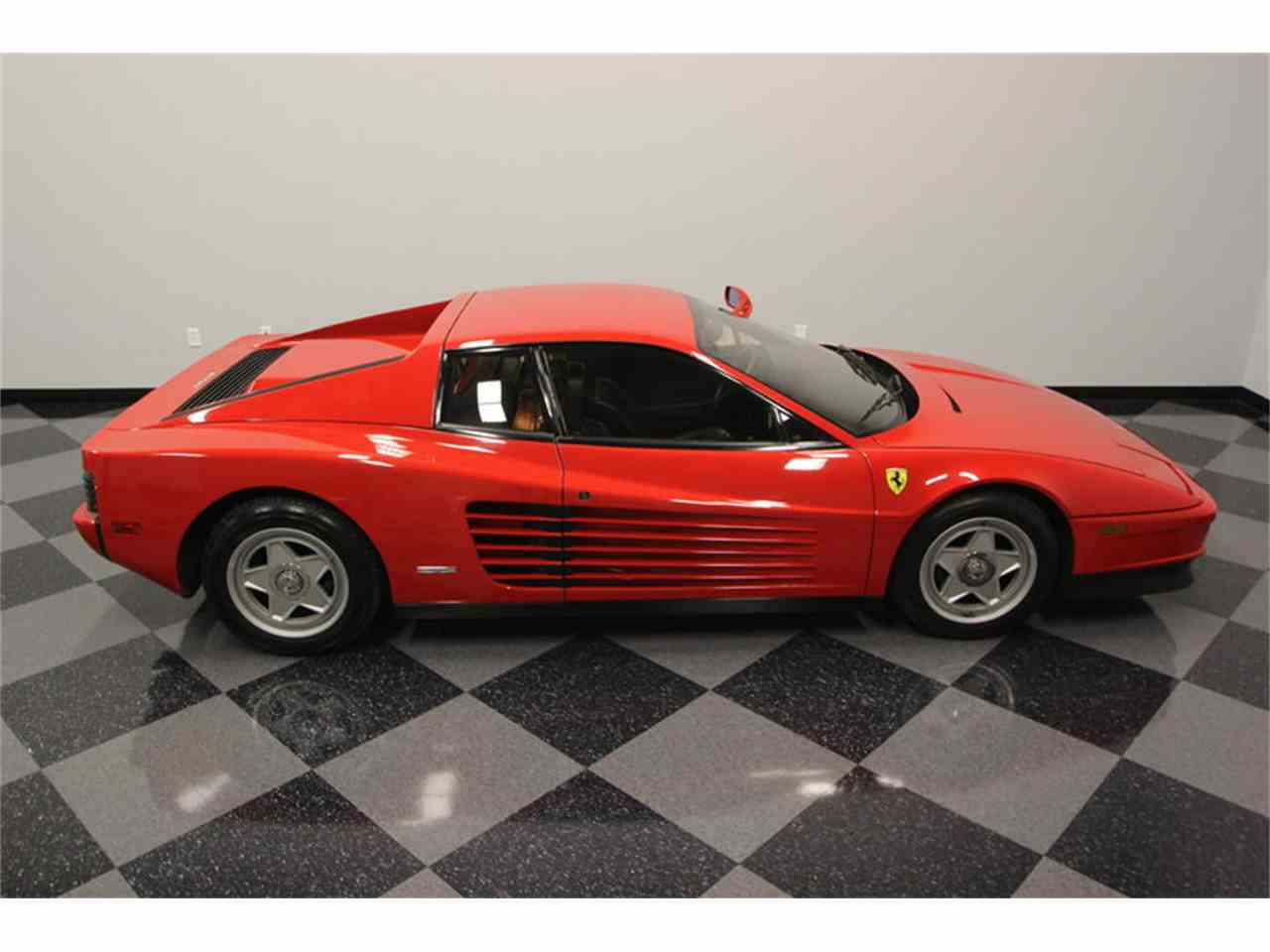 Large Picture of '86 Testarossa located in Lutz Florida - $159,995.00 Offered by Streetside Classics - Tampa - FNNC