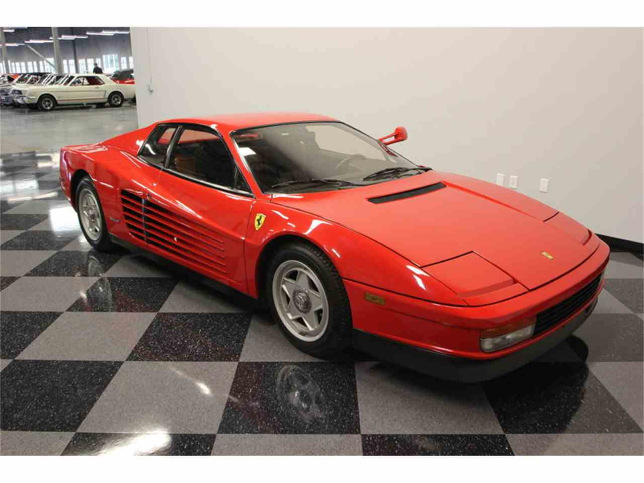 Large Picture of '86 Ferrari Testarossa - $159,995.00 Offered by Streetside Classics - Tampa - FNNC
