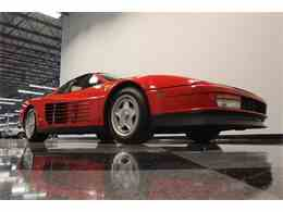 Picture of 1986 Testarossa located in Florida - $159,995.00 Offered by Streetside Classics - Tampa - FNNC