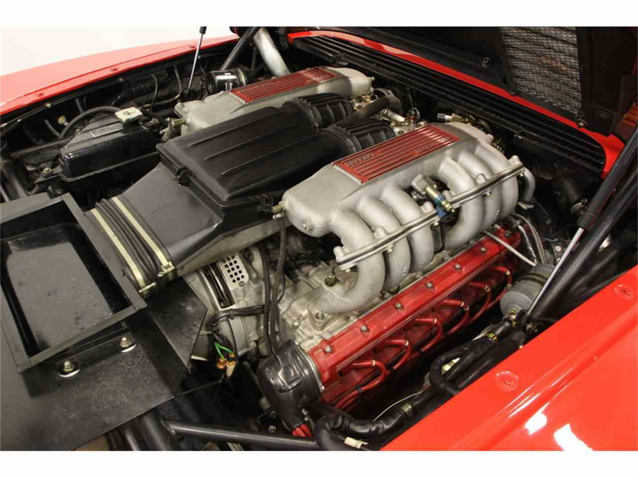 Large Picture of '86 Ferrari Testarossa - FNNC