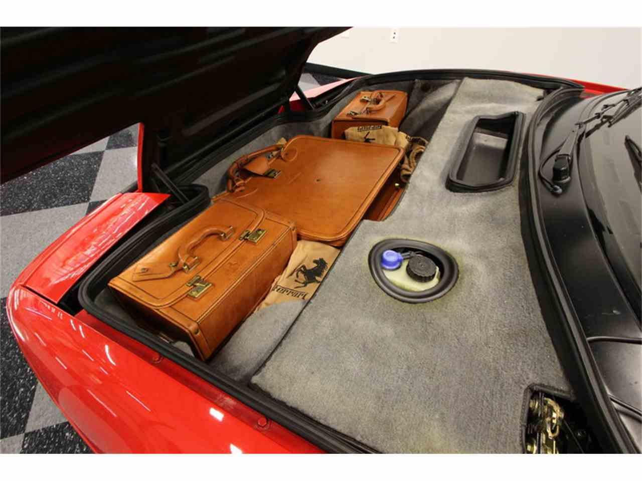 Large Picture of '86 Ferrari Testarossa located in Lutz Florida - FNNC