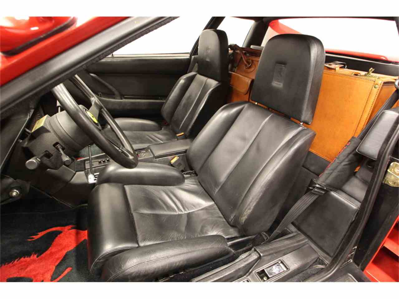 Large Picture of 1986 Ferrari Testarossa - $159,995.00 Offered by Streetside Classics - Tampa - FNNC