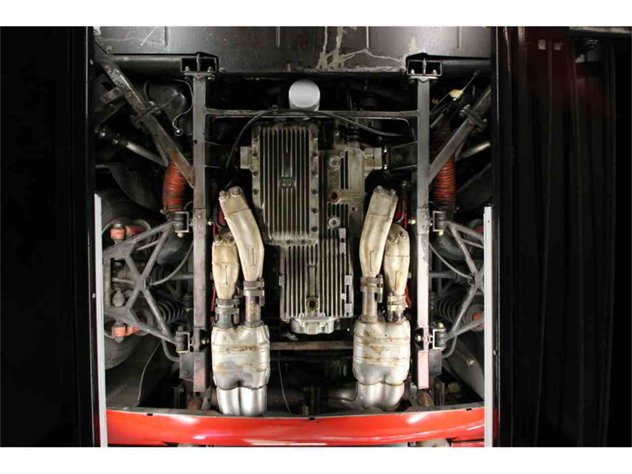 Large Picture of 1986 Testarossa Offered by Streetside Classics - Tampa - FNNC