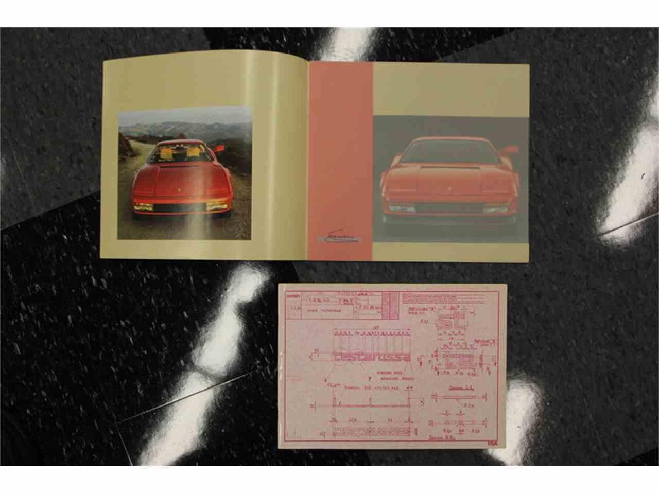 Large Picture of 1986 Ferrari Testarossa located in Lutz Florida - $159,995.00 - FNNC