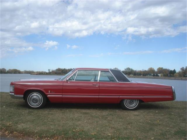 Picture of 1967 Chrysler Imperial Offered by  - FNNW