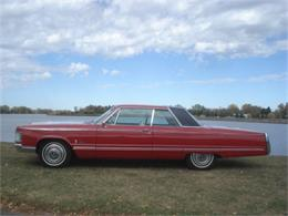 Picture of '67 Chrysler Imperial located in Milbank South Dakota - $16,550.00 Offered by Gesswein Motors - FNNW