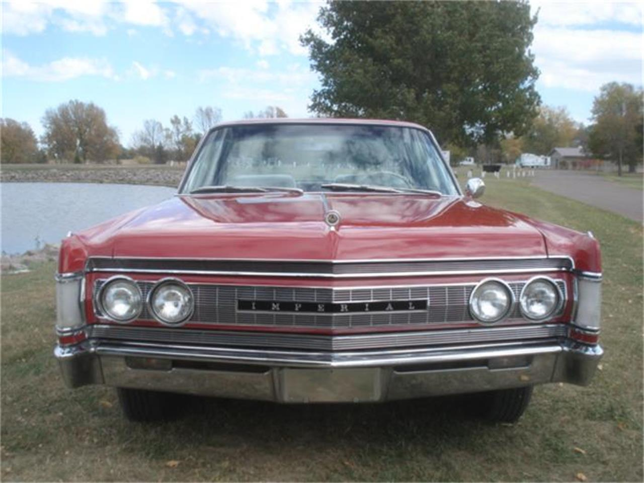 Large Picture of '67 Chrysler Imperial - $16,550.00 - FNNW