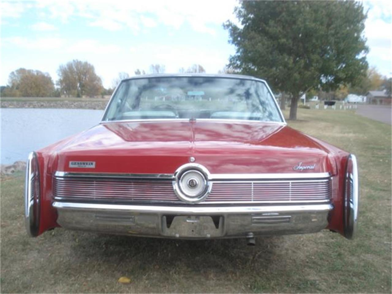 Large Picture of '67 Imperial - FNNW