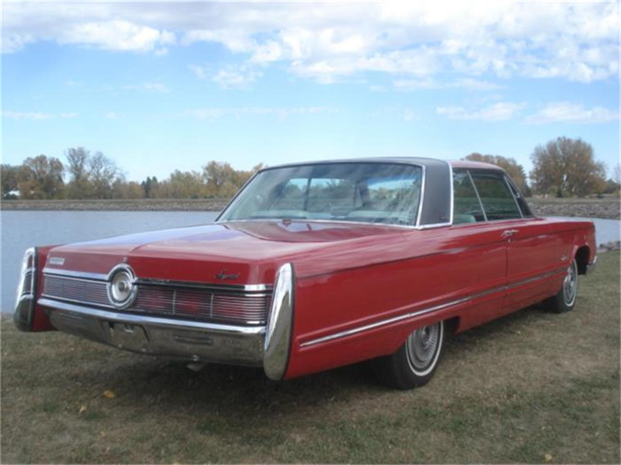 Large Picture of 1967 Chrysler Imperial located in South Dakota - $16,550.00 - FNNW