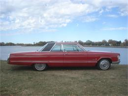 Picture of Classic '67 Chrysler Imperial located in South Dakota Offered by Gesswein Motors - FNNW