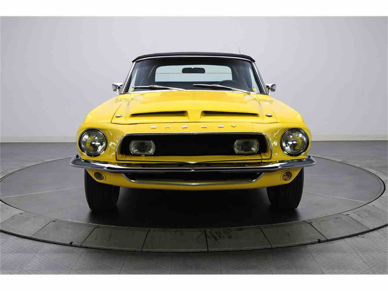 Large Picture of Classic 1968 Ford Mustang GT500KR - FR8T