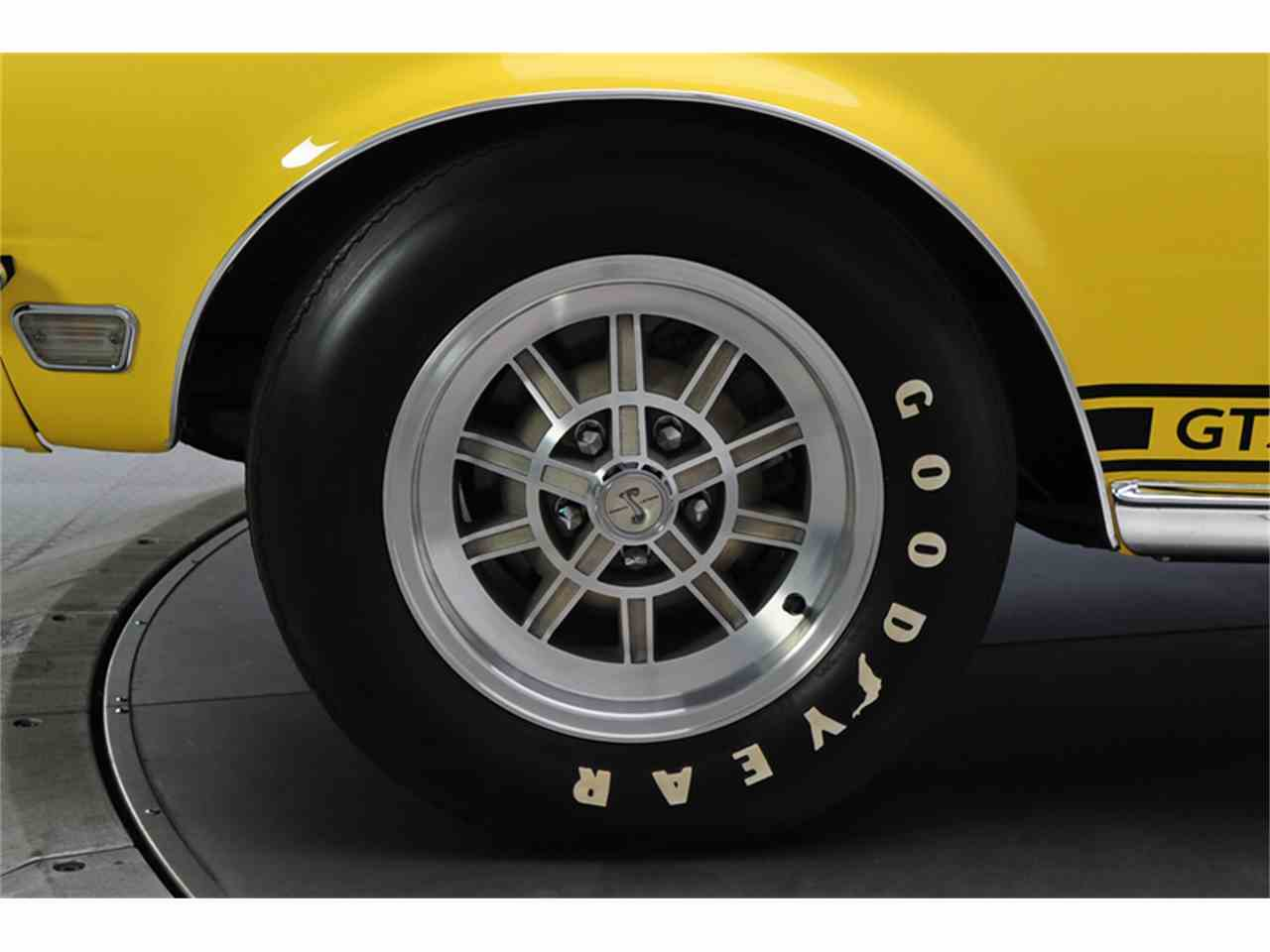 Large Picture of Classic '68 Mustang GT500KR Offered by RK Motors Charlotte - FR8T