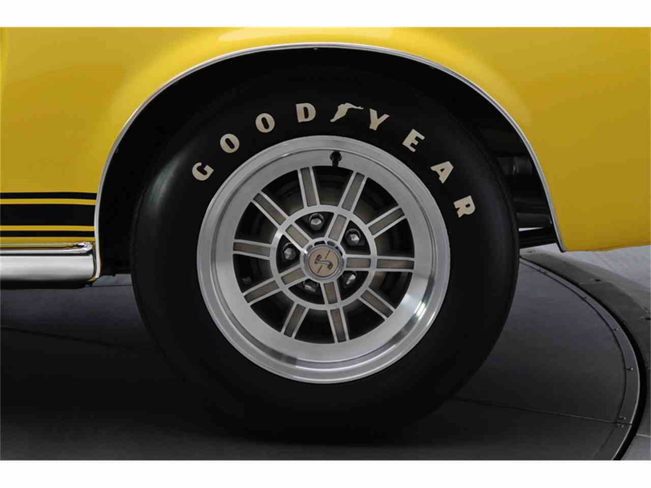 Large Picture of 1968 Ford Mustang GT500KR located in North Carolina - $204,900.00 - FR8T