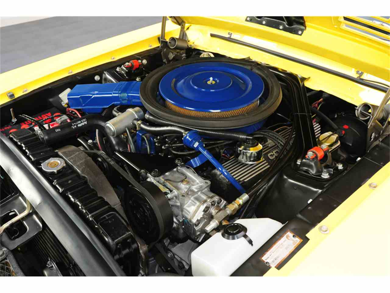 Large Picture of 1968 Mustang GT500KR - $204,900.00 - FR8T