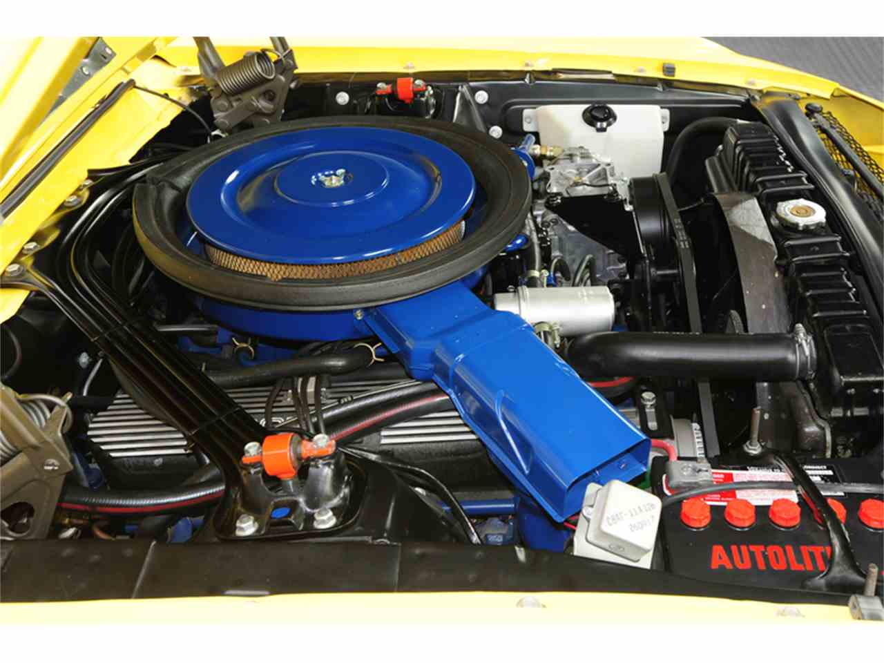 Large Picture of Classic 1968 Ford Mustang GT500KR - $204,900.00 Offered by RK Motors Charlotte - FR8T