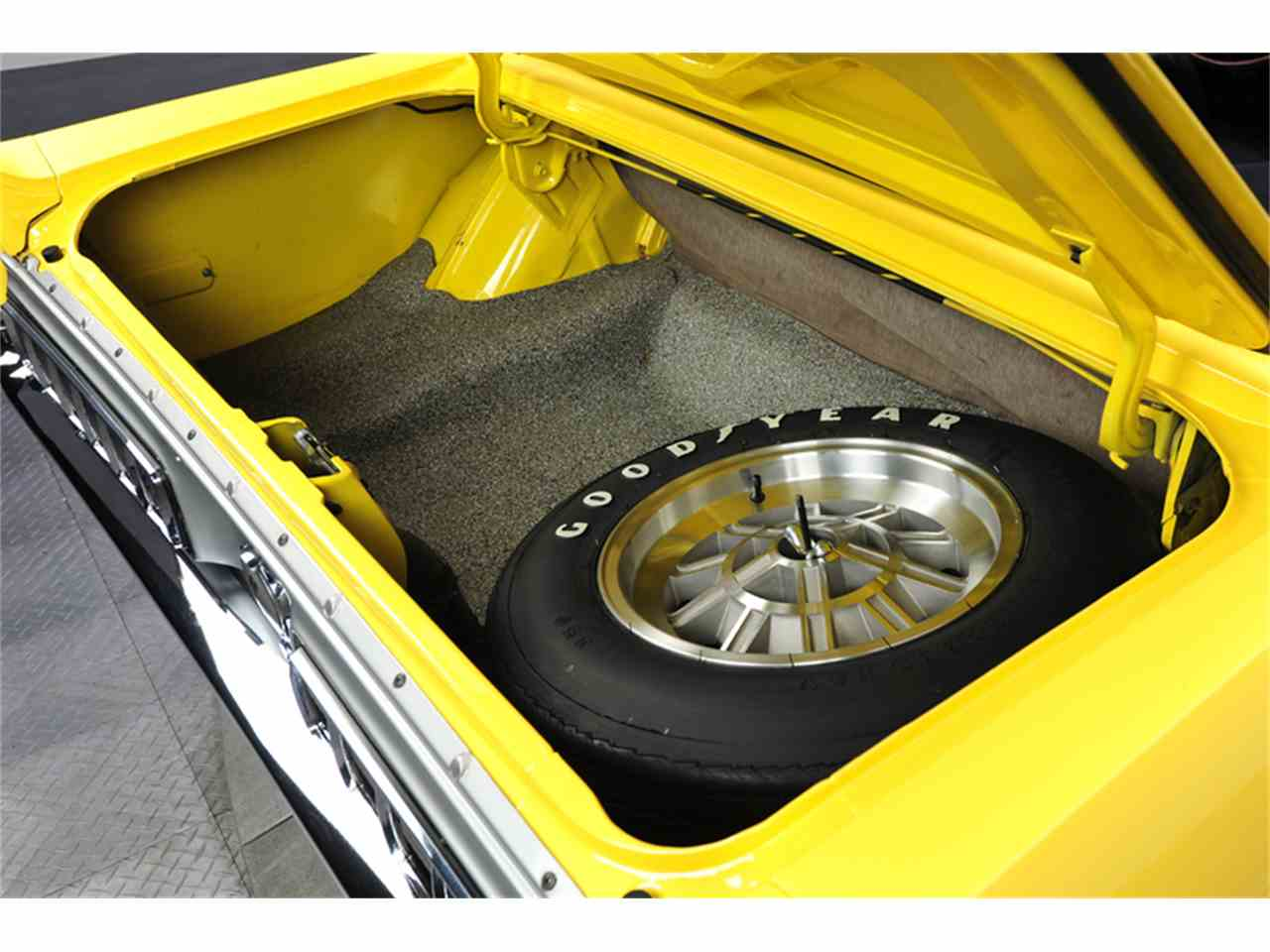 Large Picture of 1968 Ford Mustang GT500KR - $204,900.00 - FR8T