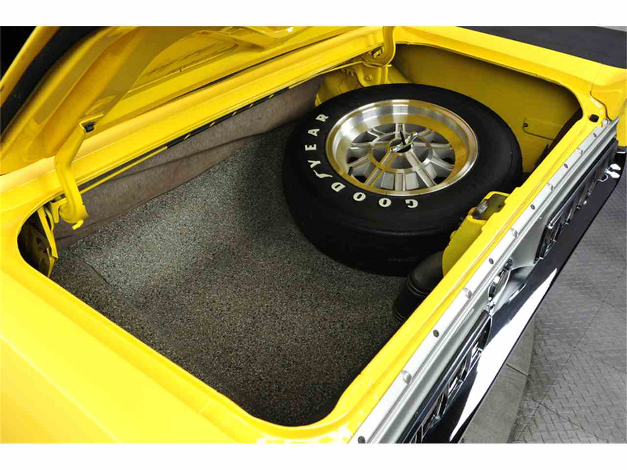 Large Picture of 1968 Mustang GT500KR located in North Carolina - $204,900.00 - FR8T