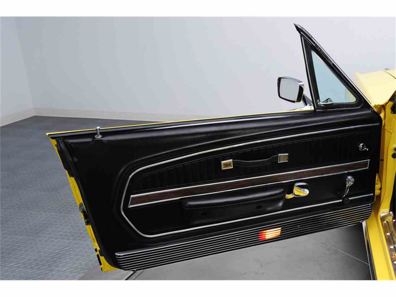 Large Picture of '68 Ford Mustang GT500KR - FR8T