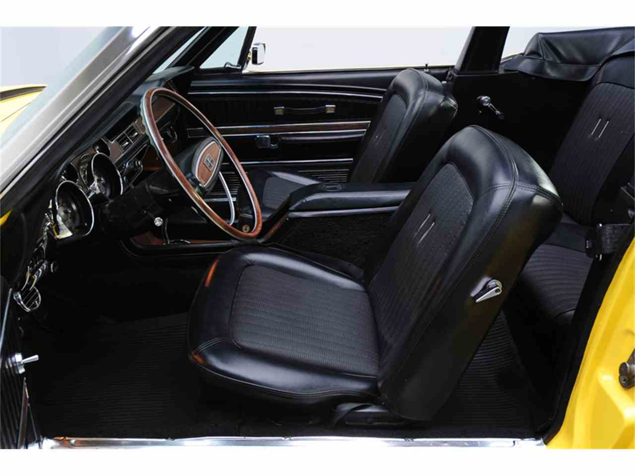 Large Picture of '68 Mustang GT500KR - $204,900.00 - FR8T