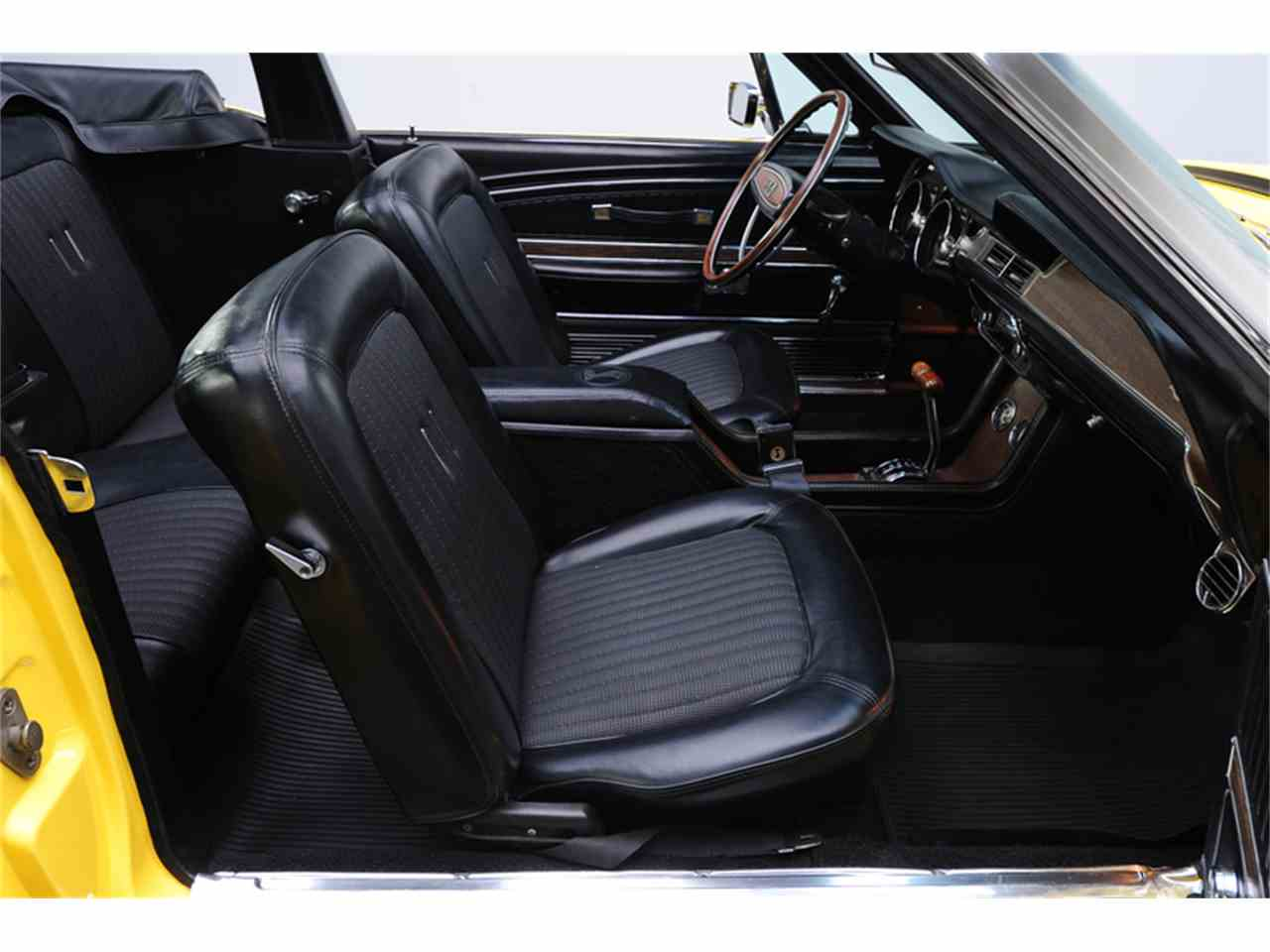 Large Picture of '68 Mustang GT500KR located in North Carolina - $204,900.00 Offered by RK Motors Charlotte - FR8T