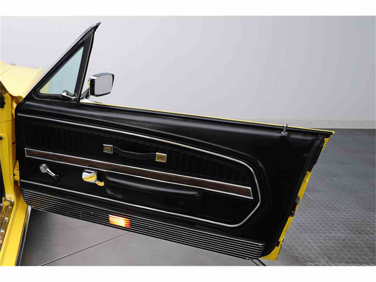 Large Picture of Classic '68 Ford Mustang GT500KR - $204,900.00 - FR8T