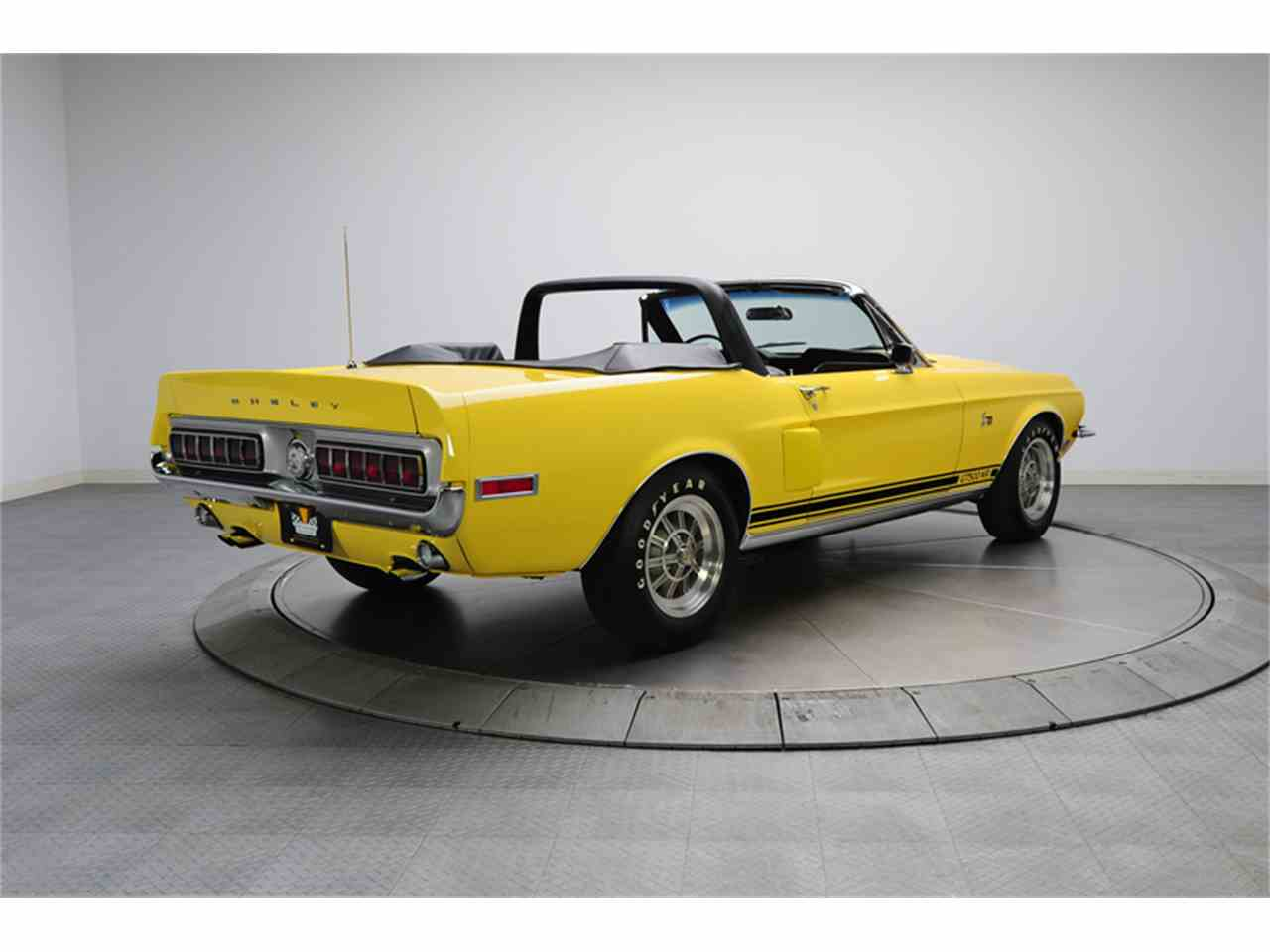 Large Picture of '68 Ford Mustang GT500KR - $204,900.00 - FR8T