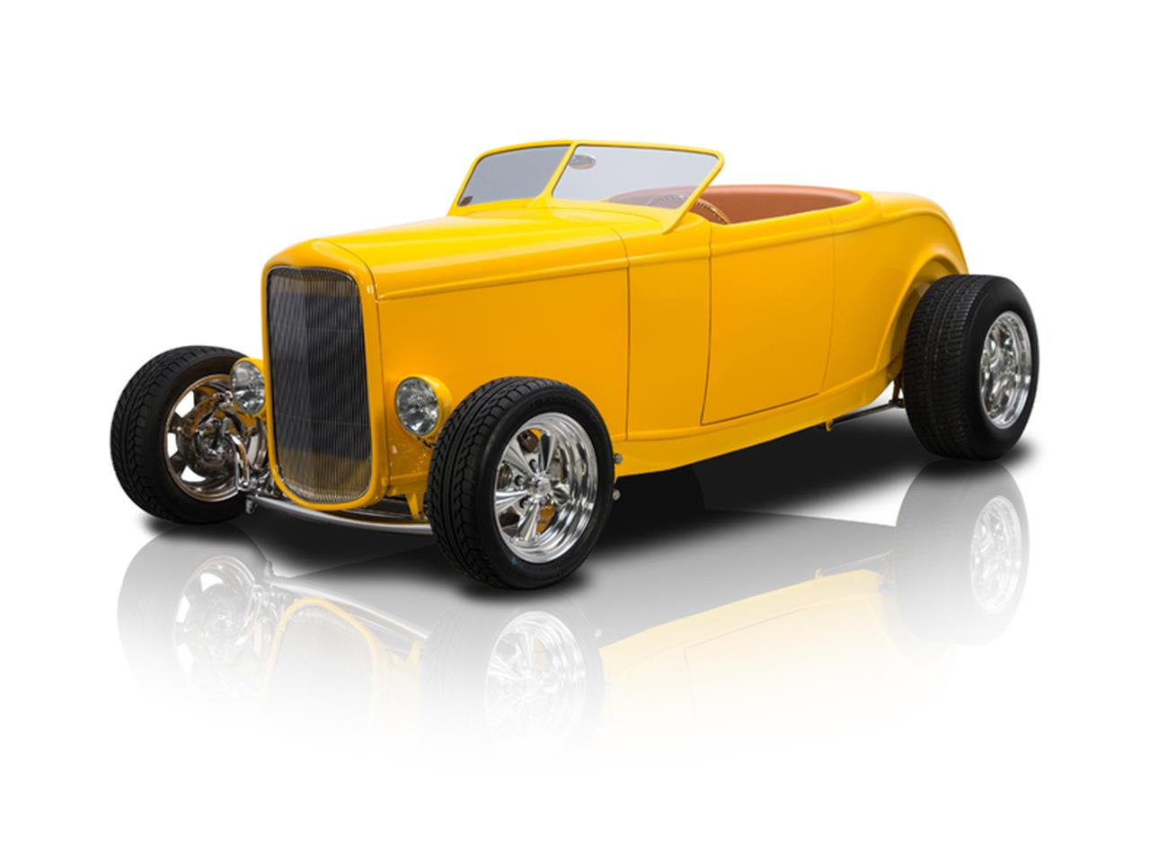 1932 Ford Roadster For Sale Cc 735370 Fuel Filter Large Picture Of 32 Frey