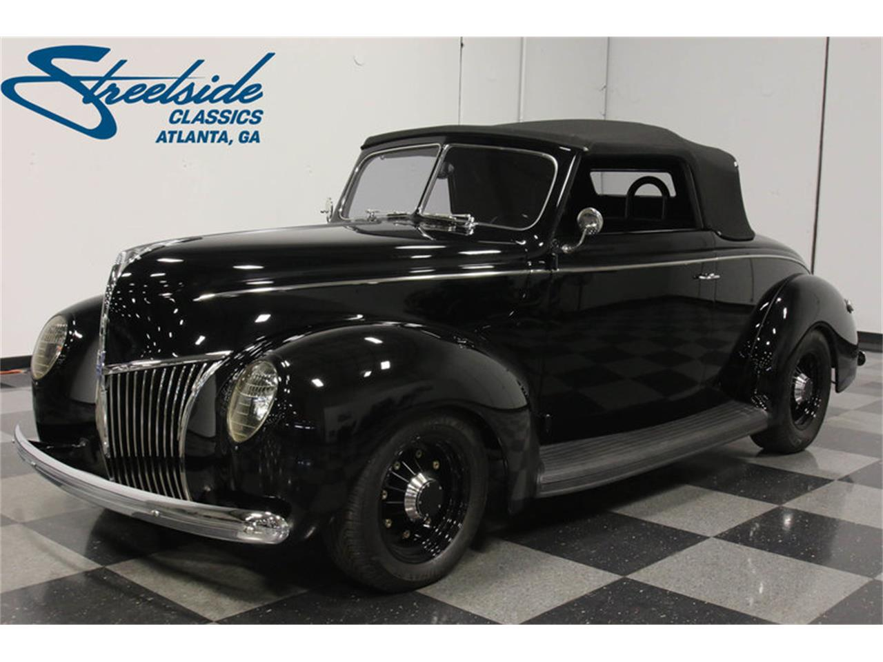 Large Picture of Classic '39 Ford Deluxe located in Lithia Springs Georgia - $124,995.00 Offered by Streetside Classics - Atlanta - FRR7