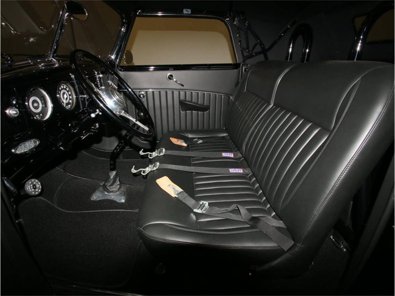 Large Picture of '39 Ford Deluxe located in Georgia - $124,995.00 - FRR7