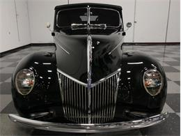 Picture of Classic '39 Ford Deluxe - $124,995.00 - FRR7
