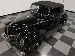 Picture of Classic '39 Ford Deluxe located in Georgia Offered by Streetside Classics - Atlanta - FRR7