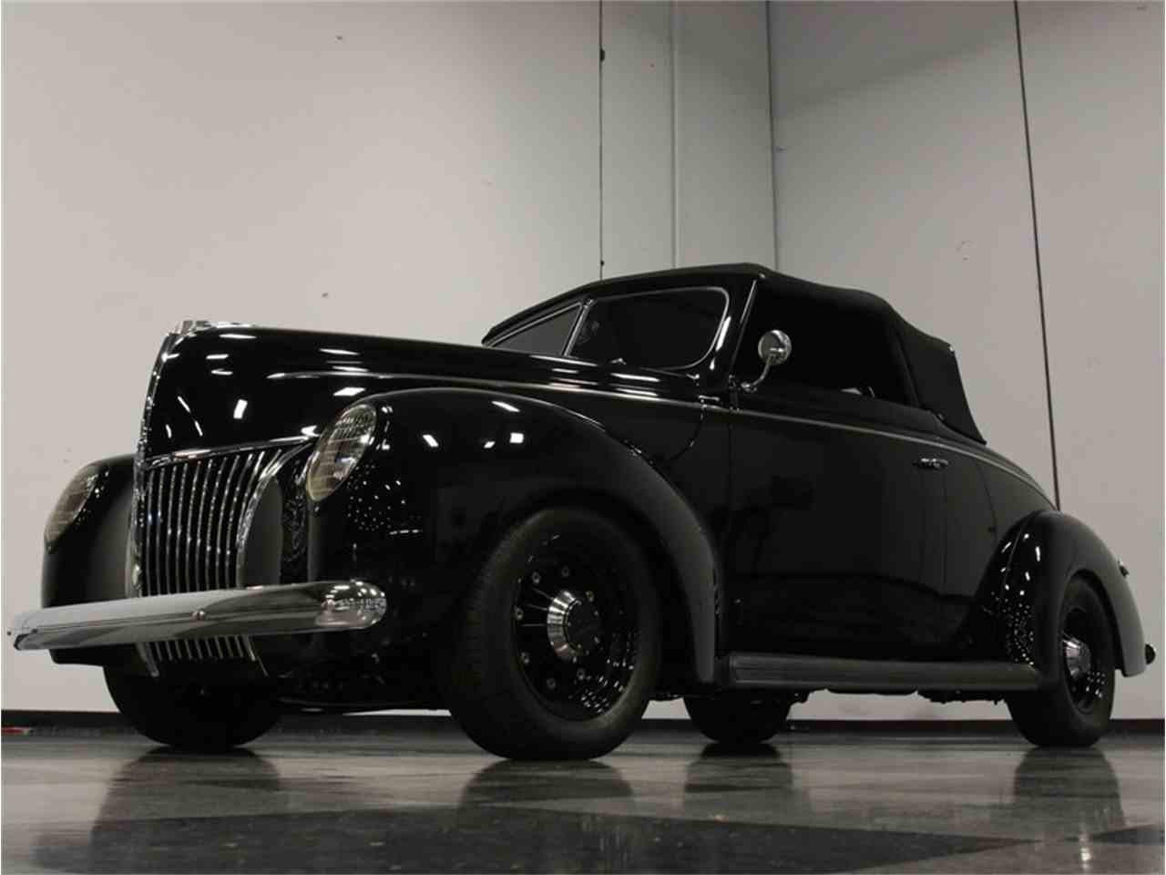 Large Picture of '39 Deluxe - FRR7