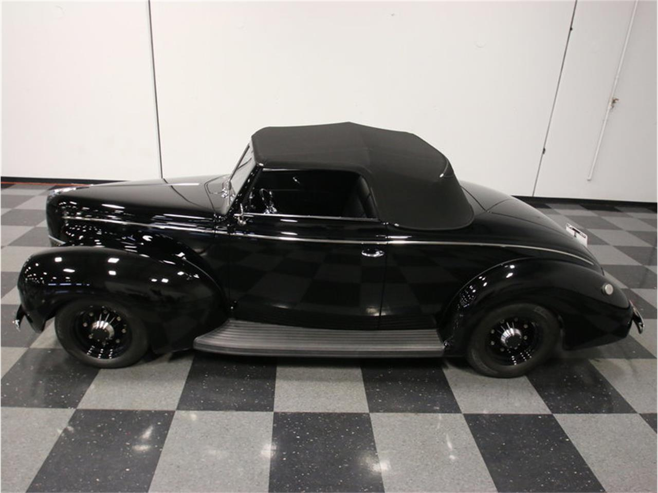 Large Picture of Classic 1939 Deluxe - $124,995.00 Offered by Streetside Classics - Atlanta - FRR7